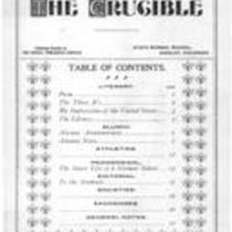 Volume 8, Number 1 : 1899