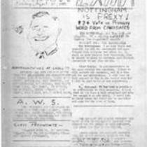 Mirror EXTRA : April 10, 1951