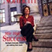 2006 Spring - Northern Vision magazine