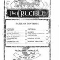 Volume 6, Number 7 : 1898