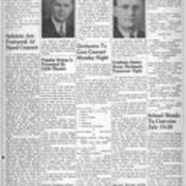 Summer edition : July 12, 1946
