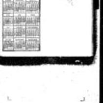 George Willard Frasier diaries, 1950
