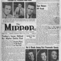 Volume XXXI , Number 29: May 20, 1949