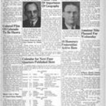 Summer edition : July 20, 1945