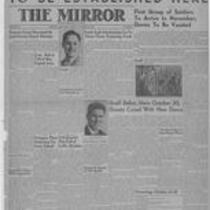 Volume 25, Number 4 : October 23, 1942