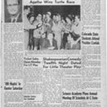 Volume XXXVII , Number 27 : April 29, 1955