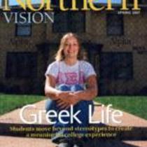 2007 Spring - Northern Vision magazine