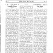 Volume 2, Number 21: March 24, 1920