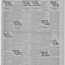 Volume 4, Number 18 : February 15, 1922