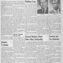 Volume XL, Number 25  :April 11, 1958