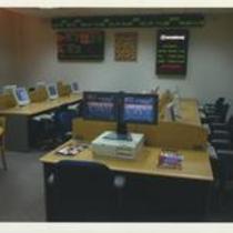 Kepner Hall computer lab