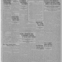 Volume 5, Number 4 : November 1, 1922