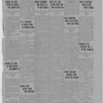Volume 4, Number 13 : January 11, 1922