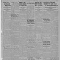 Volume 5, Number 7 : November 22, 1922