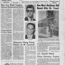 Volume 43, Number 7 : October 28, 1960