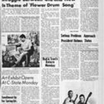 Volume 46 , Number 23 : April 2, 1965