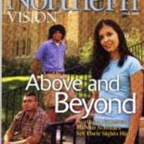 2006 Fall - Northern Vision magazine