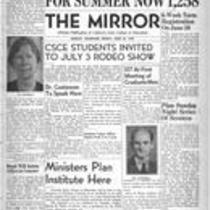 Summer edition : June 22, 1945