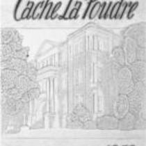Cache la Poudre yearbook 1959