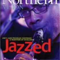 2008 Winter - Northern Vision magazine