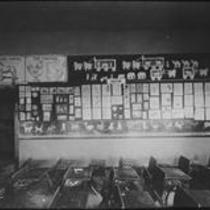 Demonstration Schools. Exhibit, Hazleton School