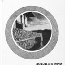1978 - Greality [Cache la Poudre yearbook]