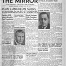 Summer edition : June 16, 1945