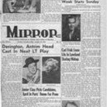 Volume 36, Number 14  : January 29, 1954