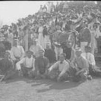 State Baseball Champions