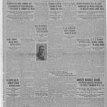 Volume 6, Number 7 : November 21, 1923