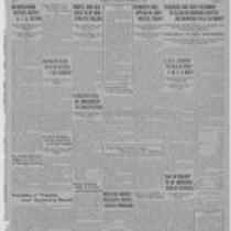 Volume 5, Number 6 : November 15, 1922