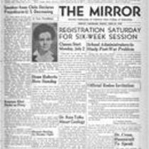 Summer edition : June 29, 1945