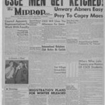Volume 31, Number 8 : November 19, 1948