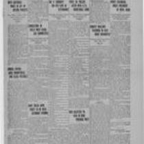 Volume 4, Number 15 : January 25, 1922