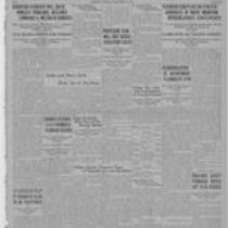 Volume 5, Number 10 : December 13, 1922