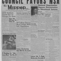 Volume 31, Number 10 : December 3, 1948