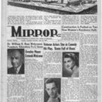 Summer edition : Number 2 : June 23, 1956
