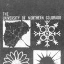 University of Northern Colorado bulletin, series 72, number 2:1972-73 undergraduate catalog