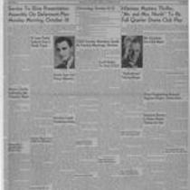 Volume 25, Number 3 : October 16, 1942