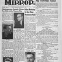 Summer edition : Number 6 : July 20, 1956