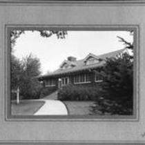 Women's Club House