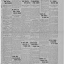 Volume 4, Number 16 : February 1, 1922