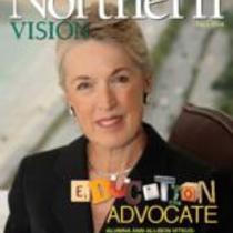 2009 Fall - Northern Vision magazine