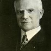 John Grant Crabbe