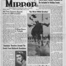 Summer edition : Number 3 : June 29, 1956