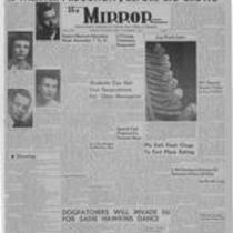 Volume 31, Number 7 :  November 12, 1948