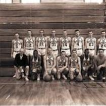 Colorado State College men's basketball team, 1960