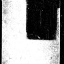George Willard Frasier diaries, 1958