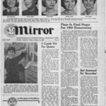 Volume 43, Number 5 : October 14, 1960