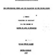 The continuation school and its variations in the United States